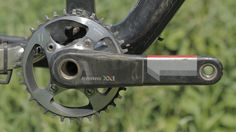 SRAM XX1 Crankset. Awesome crank at a great price. I have it and love it