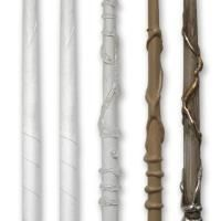complete instructions for an Awesome Harry Potter Wand. similar to the one recommended by design mom but free.