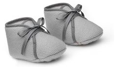 Gift Guide: Hermes Paf Cashmere Baby Shoes