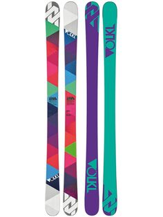#Völkl #skis at #bluetomato