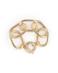 The Chunky Link Bracelet by JewelMint.com, $29.99