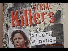 ▶ Serial Killers - Aileen Wuornos - Damsel of Death - YouTube