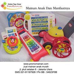 www.promomainan.com – Kegiatan anak – anak salah satunya adalah bermain, karena dalam bermain juga terdapat proses belajar. Setiap usia anak memiliki pilihan mainan dan pola bermain yang berbeda – beda. Hal ini dimaksudkan agar proses belajar tersebut bisa menjadi maksimal. Perlu diingat bahwa tiap mainan dapat memberikan rangsangan untuk proses belajar anak.