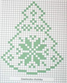Best 11 Christmas Tree Machine Embroidery design Freestanding Lace In Crochet Christmas Ornaments, Christmas Crochet Patterns, Holiday Crochet, Christmas Cross, Filet Crochet Charts, Knitting Charts, Crochet Motif, Crochet Doilies, Xmas Cross Stitch