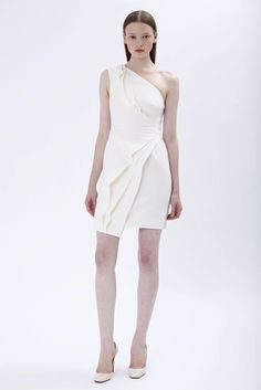 J. Mendel Resort 2010 - Collection - Gallery - Style.com