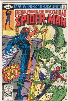 Title: Spectacular Spider-Man (Peter Parker) | Year: 1976 | Publisher: Marvel | Number: 39 | Print: 1 | Type: Regular | TitleId: 5d40f9ff-adb2-4cbd-8b93-352766854c89