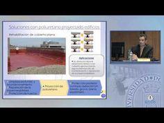 Soluciones de Aislamiento con Poliuretano para la Rehabilitación. II Encuentro-edificación (4/18)