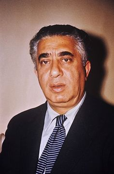 """Khachaturian, Aram - An Armenian composer. Which of his pieces was used as the theme music to the British TV series """"The Onedin Line"""" ? Sound Of Music, Music Love, Art Music, Music Artists, Famous Armenians, 20th Century Music, Vienna Philharmonic, Classical Music Composers, Theme Tunes"""