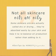 Looking for oil free skincare for oily spot prone skin? You may want to re-consider dear friend… that's because not all oils are oily. The right facial oil can actually help prevent spots and re-balance your sebum. Back away from oil free skincare and run towards these right oily skin balancing ones…