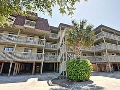 Ocean Dunes 2109C - 3 Bedroom Ocean Front Condo at Ocean Dunes in Kure BeachVacation Rental in Kure Beach from @HomeAway! #vacation #rental #travel #homeaway