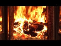 8 Hours Best Fireplace Hd 1080p Video Relaxing Fireplace