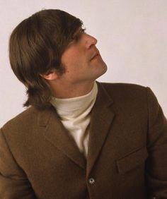 John Lennon 1966 Photo By Robert Whitaker