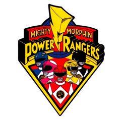 Migthy Morphin Power Rangers (MMPR)