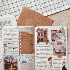 ✧ viki ✧ (@coldbujo) • Fotos e vídeos do Instagram Study Journal, Journal Diary, Photo Journal, Journal Pages, Journal Inspiration, Journal Ideas, Our Adventure Book, Journal Organization, Agenda Planner