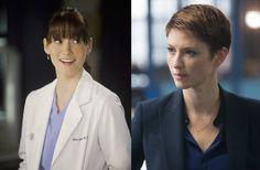Qui est Chyler Leigh (Caitlyn Sullivan), l'héroïne de Taxi Brooklyn (TF1) ? Séries - Télé 2 Semaines