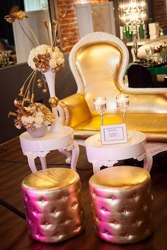 DEKKO88 + Today's Bride SF Style and Design Event