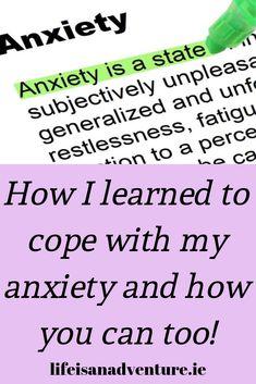 anxiety. techniques. anxious. mental health.