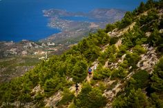 Gerania Mountain-Gerania Vertical Kilometer 2013