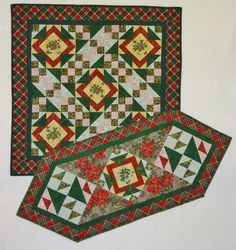 (7) Name: 'Quilting : Christmas Peace