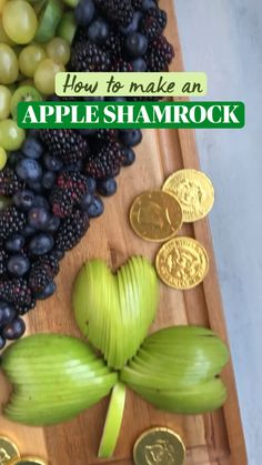 Fun Baking Recipes, Cooking Recipes, Charcuterie Recipes, St Patricks Day Food, Good Food, Yummy Food, St Pats, Saint Patrick, Irish Recipes