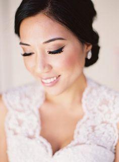 Dicas e inspirações para noivas orientais | Casar é um barato