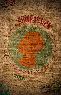 Non-profit organization design: Compassion International