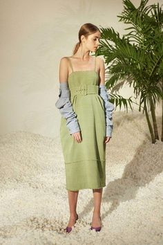 Cool View the complete Rosie Assoulin Spring 2017 collection from New York Fashion Week.... Spring 2017 Fashion Week