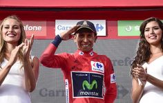 After Stage 20 Quintana in top GC position, Froome 2nd & Chaves 3rd.