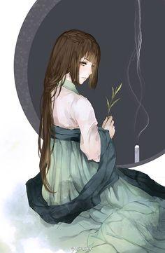 cô độc một kiếp may sao có được một tri kỉ.Trôi nổi nửa đời chỉ biết ca hát chẳng thể than khóc.....đã sống đơn độc rồi lại chết đơn độc
