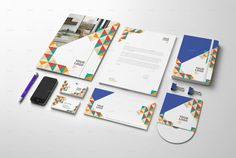 20 corporate envelope designs for business dm inspiration pinterest