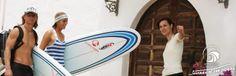 Surfen en Spaanse lessen op fuerteventura