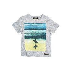Camiseta surf Fingerinthenose_GOODKIDS