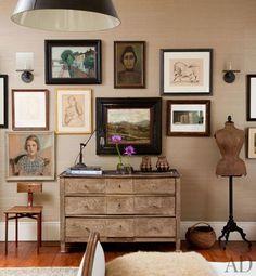 More on Ellen DeGeneres and Portia de Rossi's Home Photos | Architectural Digest