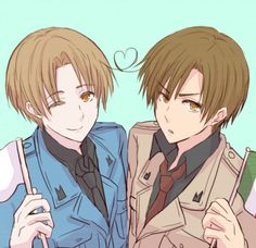day 15, character you'd want to cook for you: Italy or Romano, i couldn't decide which one, I love Italian cuisine ^-^