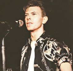 David Bowie, Tin Machine 1991 Tin Machine, Brian Duffy, Just Deal With It, Major Tom, Scary Monsters, Old Soul, David Bowie, Duke, Bullet Journal