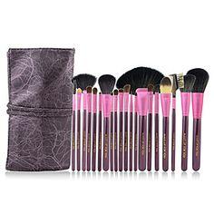 Search: make up brush set   LightInTheBox Cheap Makeup Brushes Set, Beauty Brushes, Eye Makeup Brushes, It Cosmetics Brushes, Purple Makeup, Soft Makeup, Beauty Makeup, Hair Brush Set, Makeup Brush Set