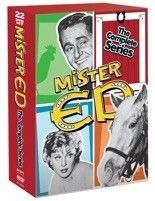 Mister Ed The Complete Series (DVD)