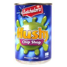 Mushy Pea Curry Recipe - Slimming World - this is delish! Best Mushy Peas ever