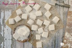 Try this homemade boozy raspberry marshmallow recipe for a Chambord-laced surprise in your next batch of s'mores!