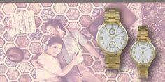 RELOJES ARABIAN'S :: La Marca del Tiempo