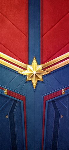 captain marvel Hi there! I need some help: can somebody here edit this wallpaper so that it looks like captain marvels kree suit from the movie Thank you in advance! Marvel Comics, Hero Marvel, Marvel Art, Marvel Avengers, Hulk, Marvel Universe, Loki, Thor, Wallpaper Winter