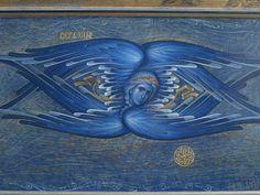 Kuvahaun tulos haulle Byzantine Icon of Seraphim Byzantine Art, Byzantine Icons, Seraph Angel, Cherub Tattoo, Angel Images, Saint Michel, Angels And Demons, Orthodox Icons, Angel Art