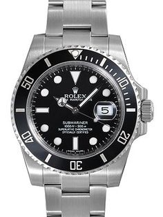 #Rolex #Oyster Perpetual Submariner 116610LN: nur EUR 6.850,00