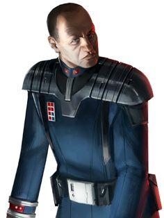 Sith Empire Officer's Uniform