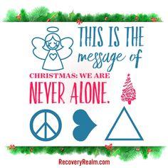 #EverInspire #RecoveryRealm