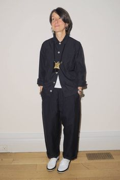 Universal Works Spring-Summer 2017 - London Collections: MEN #LCM