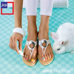 Tip for when you have a portrait taken @jcpenney:  Don't forget your feet for a portrait!  Make sure your shoes and pedicure are picture-perfect!