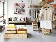 Some students prefer to stay in a dormitory, while a few friends gather to attend a student house. Cute Apartment, Selling Handmade Items, Student House, Dormitory, Small Apartments, Home Office, Home Art, Wardrobe Rack, Bedroom