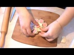 Сосиска в тесте (sausage dough) - YouTube Youtube, Recipes, Shapes, Food, Kitchens, Essen, Ripped Recipes, Youtubers