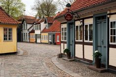 20 Hermosos Pueblos De Europa | Viajes - Todo-Mail